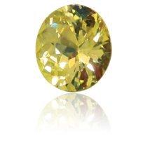 Chrysoberyl gem