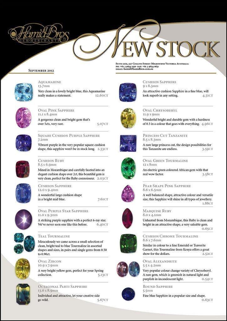 sept 2012 newsletter